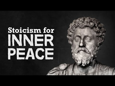 7 Stoic Principles for Inner Peace (In Times of Uncertainty)