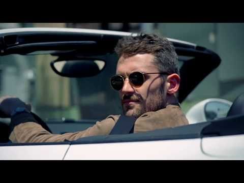 Power Forward with Kevin Love | Banana Republic