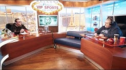 VIP Sports Las Vegas Podcast #250 - NFL Championship Weekend,  NCAAB Conference Play, NHL Trends