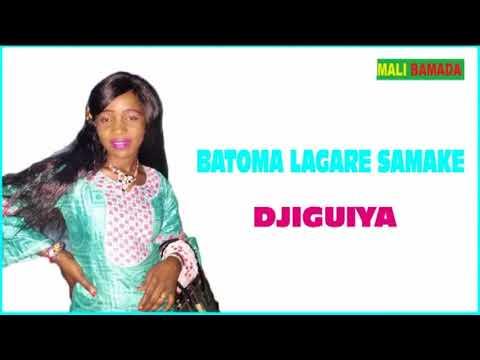 BATOMA LAGARE SAMAKE_ DJIGUIYA