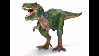 How to Draw Tyrannosaurus: Dinosaur Drawing Tutorial: C&C Productions