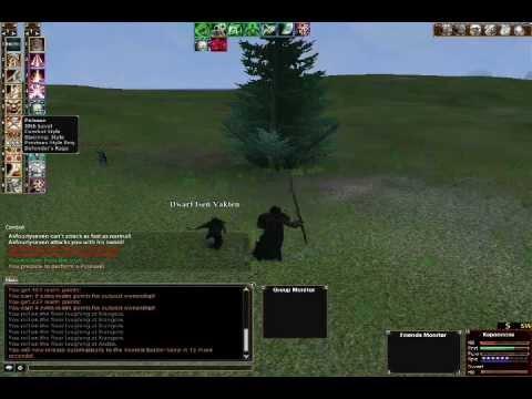 Kaponeexx Solo Molvik Armsman - YouTube
