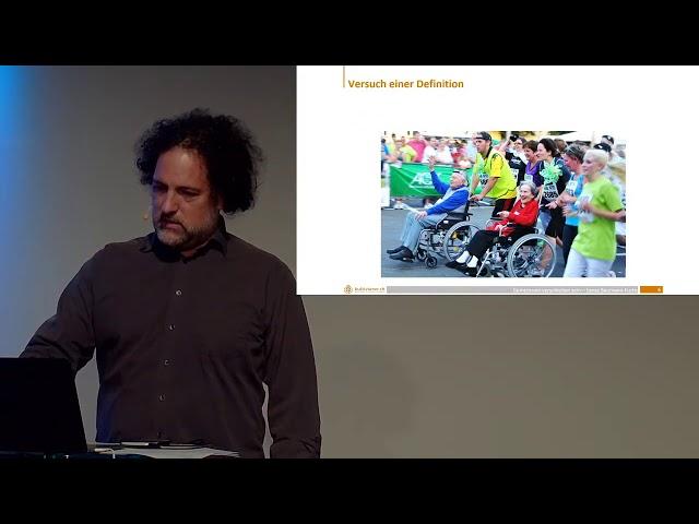 02 Gemeinsam verschieden sein | Jonas Baumann | 25.10.2020