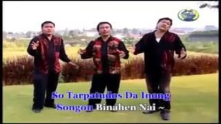 Totama Trio: Surat Na Martanda Silang