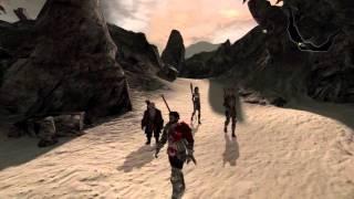 Dragon Age 2: Blood Dragon Armor, Ser Isaac