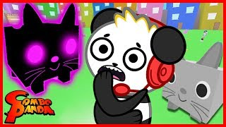 Roblox Pet Sim MYSTERY PET $3,000 BOSS CHEST Let's Play with Combo Panda
