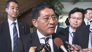 香川から14年ぶり 平井卓也氏が初入閣