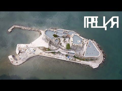 Афины   это жесть а Греция   дно А как же Нафплион Парфенон и Коринфский канал Большой выпуск 2