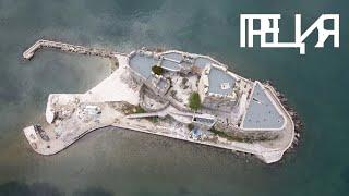 Афины - это жесть, а Греция - дно? А как же Нафплион, Парфенон и Коринфский канал? Большой выпуск #2
