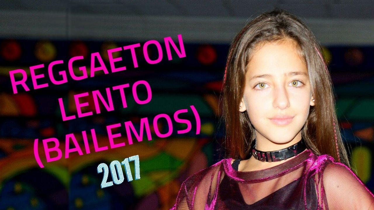 Reggaeton Lento -  Ud83d Udcabariann Ud83d Udcab- Chords