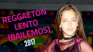 Reggaeton Lento (Bailemos) - 💫ARIANN💫- (Cover versión CNCO audio con letra)