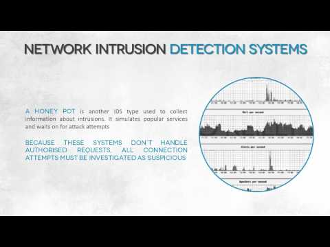Hacking Academy - Monitoring Transmitted Data - Lecture 2: Intrusion detection systems