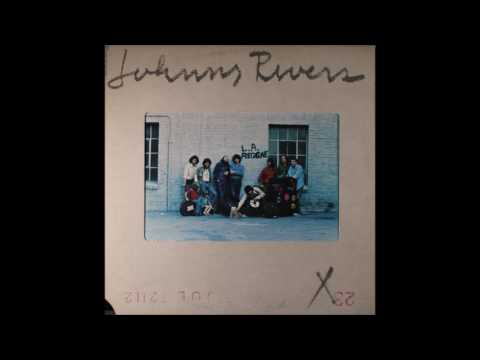 JOHNNY RIVERS (New York, U.S.A) - Rockin'...