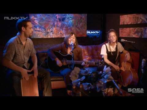 """Sofarecordings Farah Rieli Trio - """"hahaha"""""""