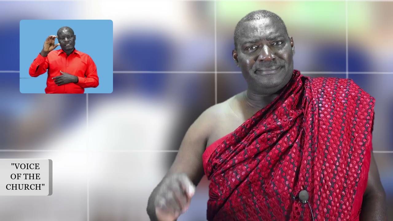 Download Bro. Dr. Dan Owusu Asiamah - These Killings Must Stop
