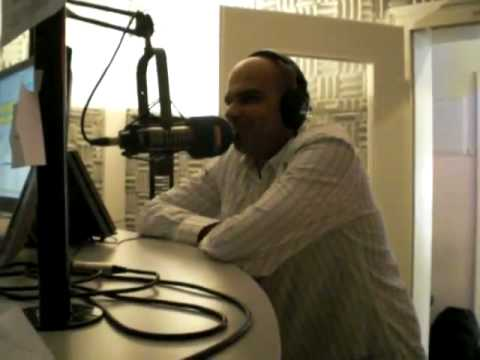 roger shah @ radio sunshine live part3