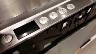 Video Siemens SN68M058EU inbouw vaatwasser | De Schouw Witgoed