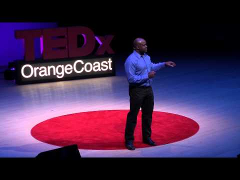 A revival of the Renaissance | Gregory Washington | TEDxOrangeCoast