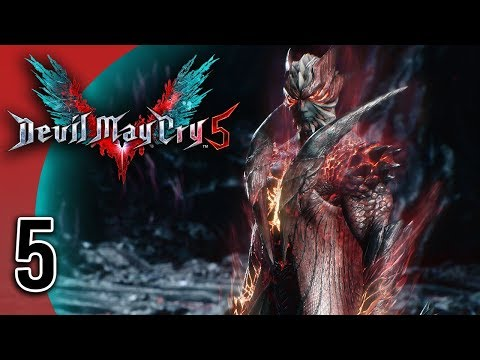 Devil May Cry 5 #5