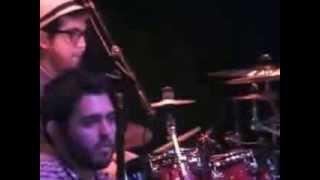 Marcos Witt en Cordoba 2012 - Concierto 25 Conmemorativo
