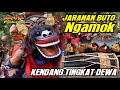 Jaranan Buto Ngamok By Daniya Production Siliragung video