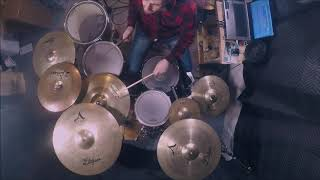 SZA, The Weeknd, Travis Scott - Power is Power - Joe McCarthy Drum Cover