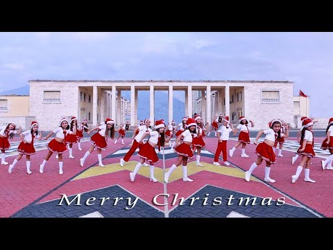 Jingle Bells 2018 - Christmas Dance  - Crazy Frog - Last Christmas