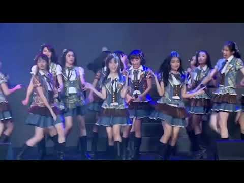 JKT48 - Suki! Suki! Skip! (Request Hour 2016) HD + Lirik