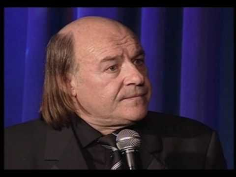 Mick Miller The Bald Guy With The Long Hair Live On Stage