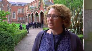 What is Sociology? Dr Lisa Smyth from Queen's University Belfast explains.