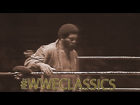 EXCLUSIVE - Ernie Ladd vs Bruno Sammartino - MSG 3/1/76 - FULL MATCH