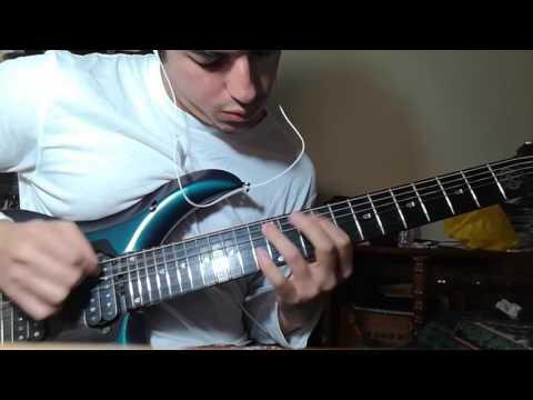"Jason Richardson - ""Hos Down"" Fast Section (full Speed And 25% Slower)"