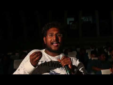 Andharu Andhagathele Telugu Independent Film Premiere Show Response | Gopinath Reddy | Klaprolling