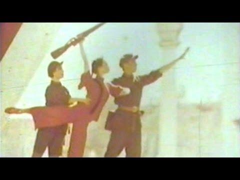国庆阅兵 China National Day Parade 1969