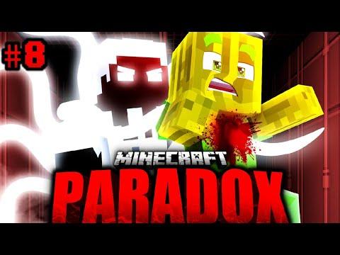 Das ENDE... von PARADOX?! - Minecraft PARADOX #08 [Deutsch/HD]
