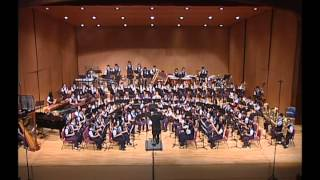 阿迪瑪斯Dana Junior High School Band 大安國中管樂團2014精選音樂會~...