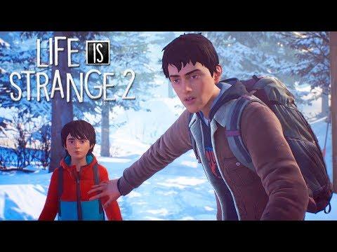 Life Is Strange 2 ► ФИНАЛ ЭПИЗОДА 2 Прохождение на русском #2 thumbnail