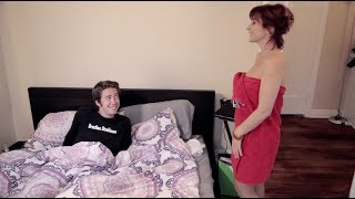 """Girl, Woman or Lady?"" ft Andy Biersack & Matt Rife - AVERAGE JOE S2 E5"