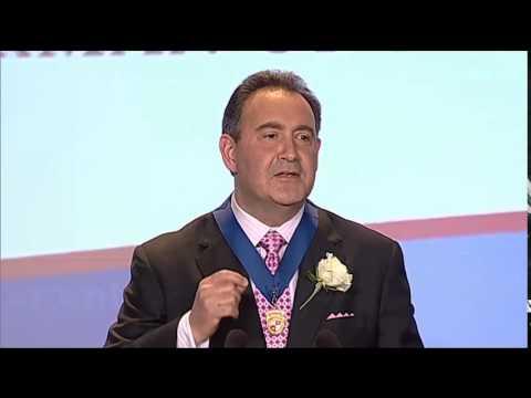 Dr. Jonathan Perlin's - Chairman of the American Hospital Association