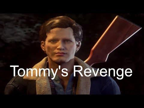 TOMMY'S REVENGE