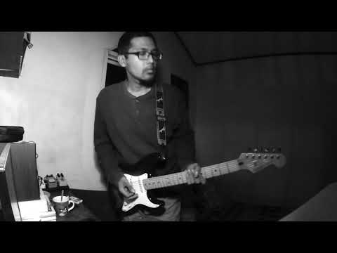 Bete - Dewiq ft. Ipang (Guitar Cover)
