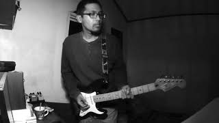 Dewiq ft. Ipang - Bete (Guitar Cover)