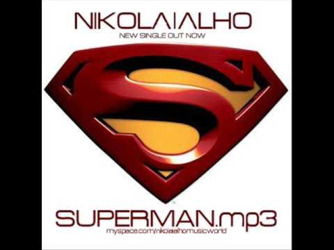 Nikolai Alho-Superman.mp3 (Prod By:Knowledge)