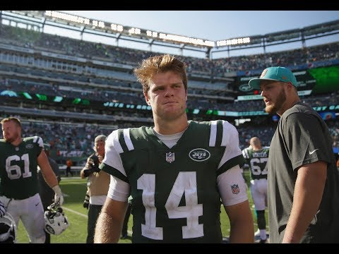 Jets will start to learn who Sam Darnold is in Week 3