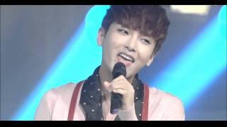 [ENG][HD] Super Junior KRY - Good Person