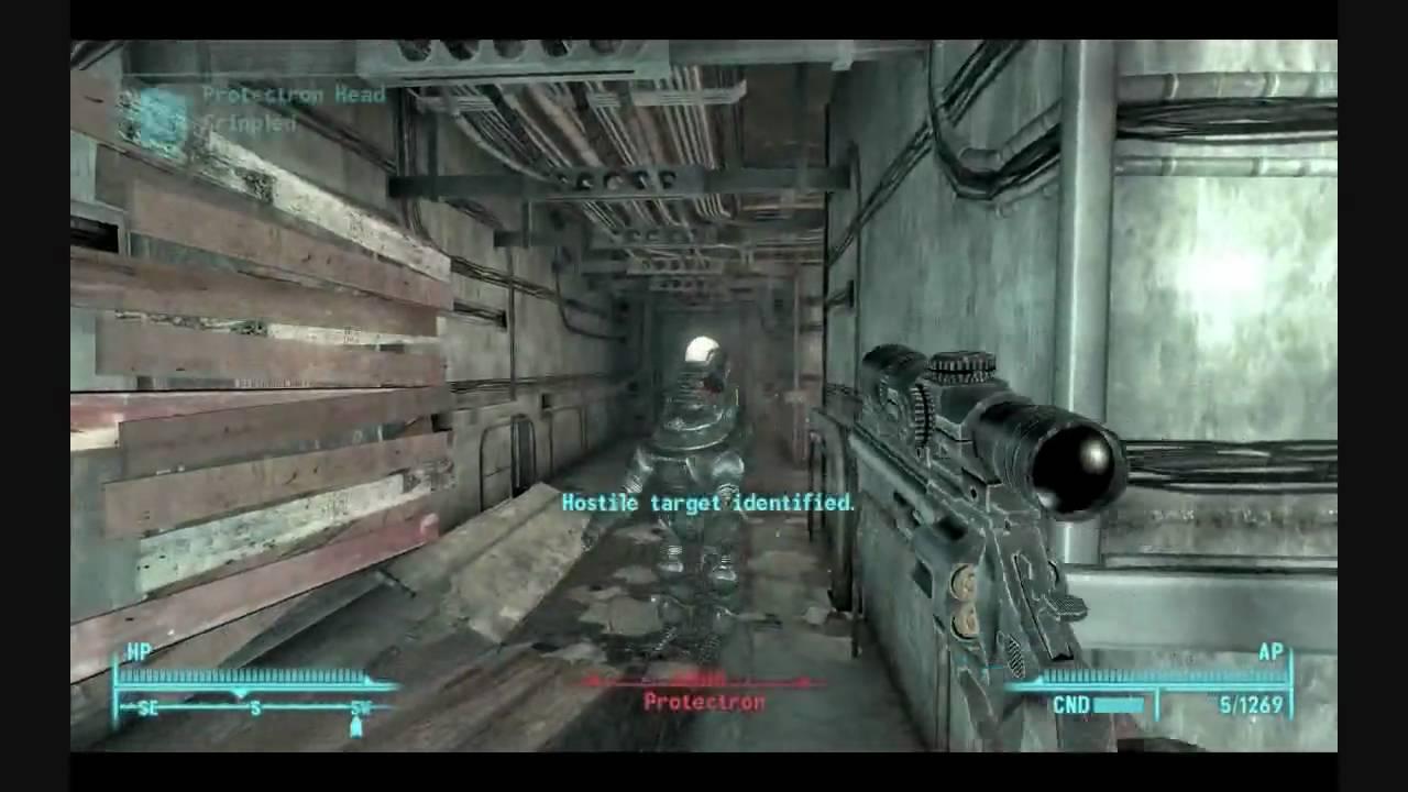 Fallout 3 Skill Books - Medicine part2of2 - YouTube
