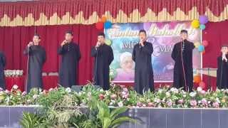 Wasatiyyah Ummah Berpandukan Al-Quran