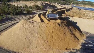 Desert Hawk Mine at Gold Hill
