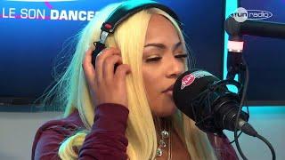 "Stefflon Don : ""Hurtin' Me"" sur Fun Radio"