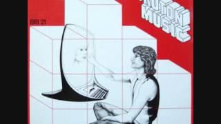 Geoff Bastow - tomorrows dream